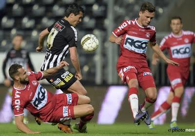 Chanot laat voorzichtig in z'n kaarten kijken na de laatste match van KV Kortrijk