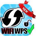 📡 wps connect advanced 💻📲 icon