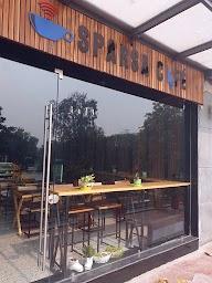 Sparsa Cafe photo 1