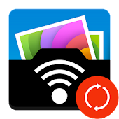 PhotoSync Autotransfer Add-On Icon