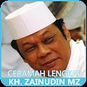 Ceramah Lengkap: KH Zainuddin MZ icon
