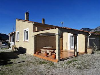 villa à Maury (66)