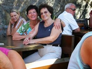 Photo: Frauenrunde  beim Znünihalt