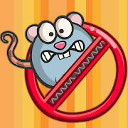 Rats Invasion : Physics Puzzle Game