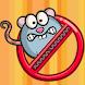 Rats Invasion : Physics Puzzle Game