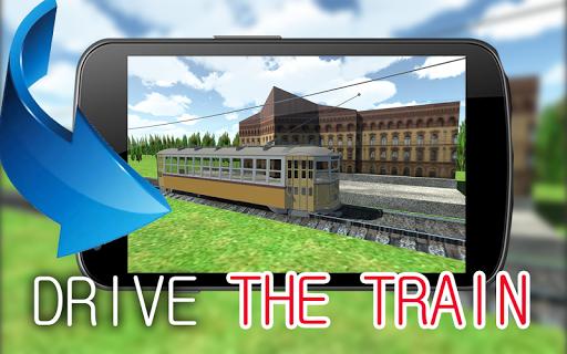 Rus Tram Sim 3D