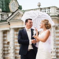 Wedding photographer Maksim Mikhaylovich (Max-M). Photo of 01.09.2015