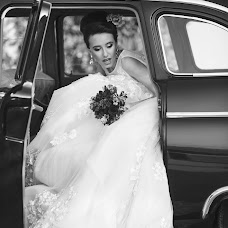 Wedding photographer Anfisa Bessonova (anfisabessonova). Photo of 18.02.2018