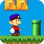 Jungle Mario Run
