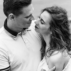 Wedding photographer Vladimir Antonov (vladimirphoto). Photo of 19.10.2017