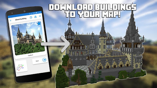 App Builder for Minecraft PE Free APK for Windows Phone