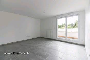 Appartement 3 pièces 59 m2