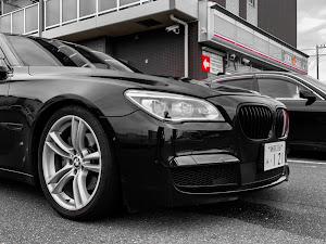 7シリーズ  Active hybrid 7L   M Sports  F04 2012後期のカスタム事例画像 ちゃんかず  «Reizend» さんの2020年07月13日19:29の投稿