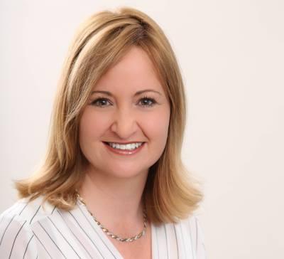 Linda Misauer, Head of Global Operations, Striata.