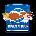 Frozen At Door icon