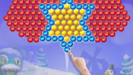 Shoot Bubble - Fruit Splash modavailable screenshots 7