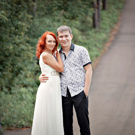 Wedding photographer Aleksey Kuzmin (AlekseyKyzmin). Photo of 27.09.2015