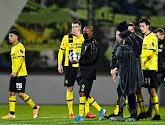 Drukke dagen bij Lierse: jonge doelman tekent nieuwe overeenkomst tot 2022