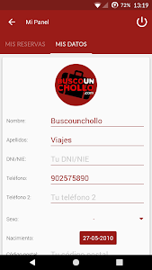 BuscoUnChollo - Viajes Ofertas screenshot 5