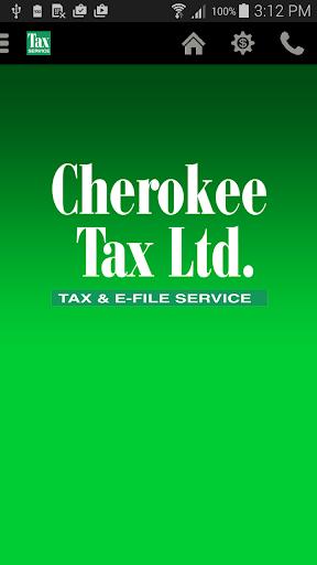 Cherokee Tax Ltd