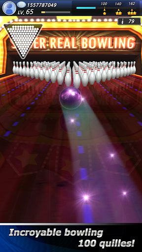 Télécharger Bowling Club 3D: Championnat mod apk screenshots 2