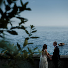 Wedding photographer Francesca Alberico (FrancescaAlberi). Photo of 06.06.2018