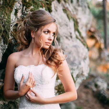 Wedding photographer Veronika Paukshtelo (paukshtelophoto). Photo of 20.02.2018