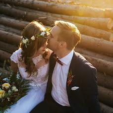 ช่างภาพงานแต่งงาน Łukasz Ożóg (lukaszozog) ภาพเมื่อ 08.04.2019