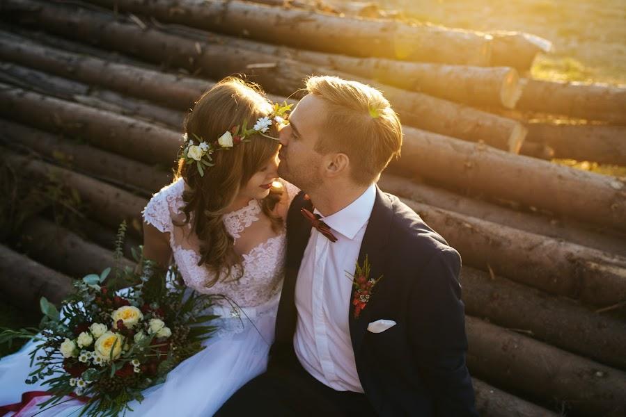 Hochzeitsfotograf Łukasz Ożóg (lukaszozog). Foto vom 08.04.2019