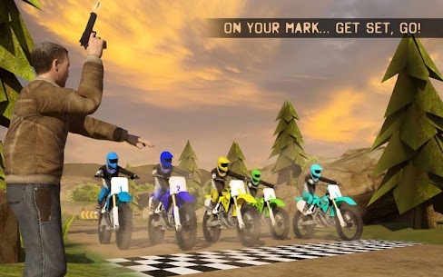 Trial Xtreme Dirt Bike Racing Games: Mad Bike Race App Latest Version  Download For Android 8