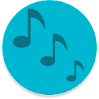 Xplay - Music player icon