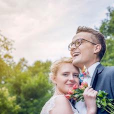 Wedding photographer Dariusz Golik (golik). Photo of 10.07.2016
