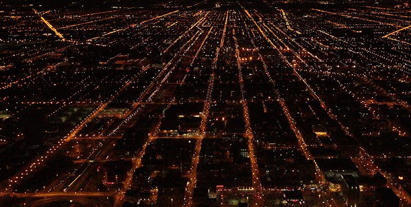 chicago by night di kaira