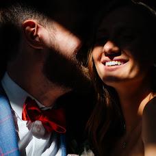 Свадебный фотограф Мария Латонина (marialatonina). Фотография от 27.07.2017
