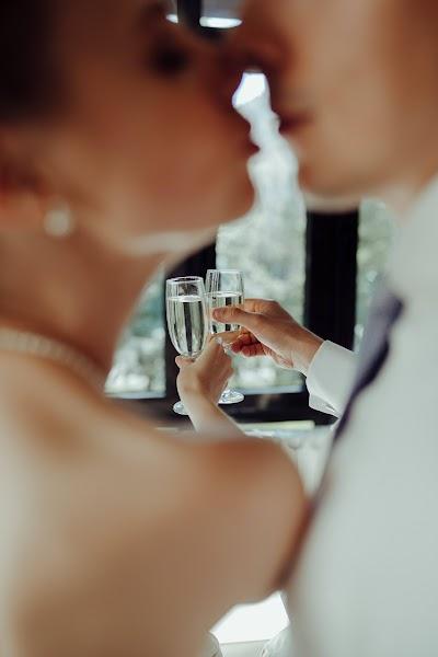 Vestuvių fotografas Ivan Babishev (Ivanfortyone). Nuotrauka 10.09.2019