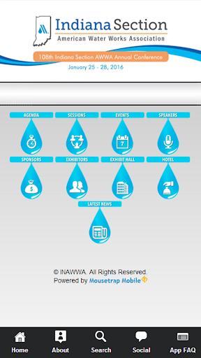 玩教育App|INAWWA Conference免費|APP試玩