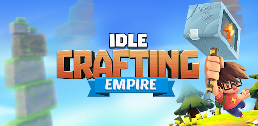 Idle Crafting Empire for PC