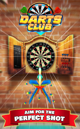Darts Club: PvP Multiplayer 2.8.2 screenshots 10