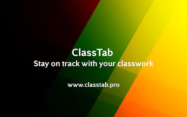 ClassTab