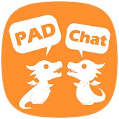 PADchat - Puzzle & Dragon Chat