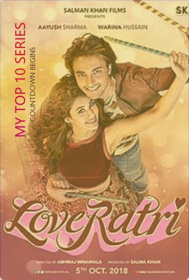 Loveratri - Bollywood Movies Releasing This Month (October 2018)