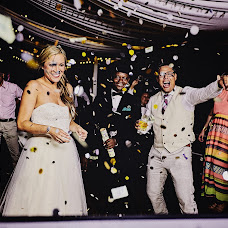 Hochzeitsfotograf John Palacio (johnpalacio). Foto vom 27.05.2017