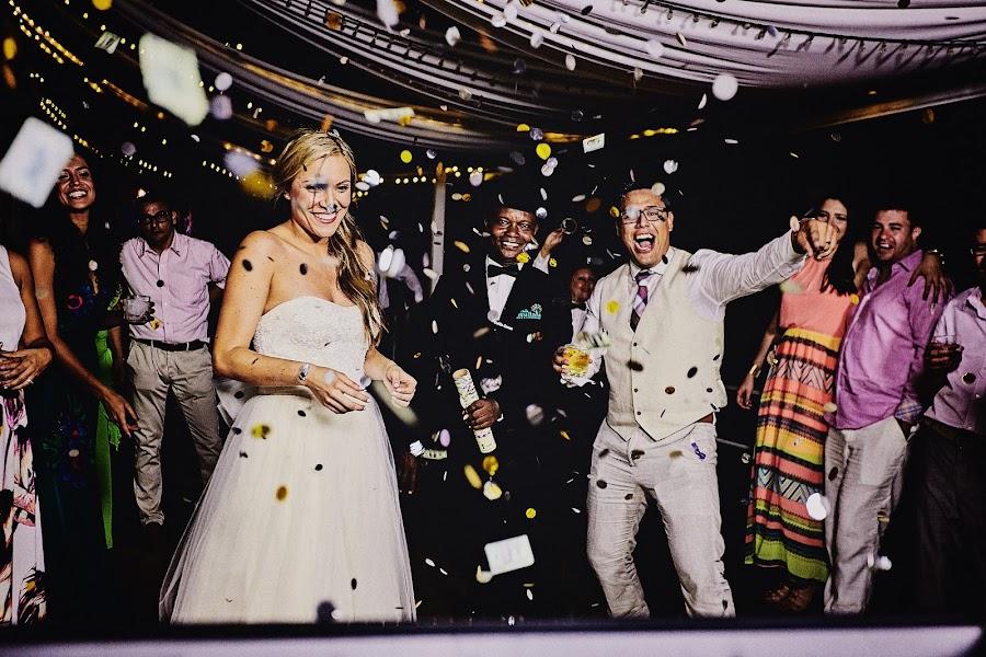 Wedding photographer John Palacio (johnpalacio). Photo of 27.05.2017