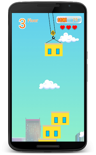 Code Triche Build It - Tower Builder Game Free apk mod screenshots 3