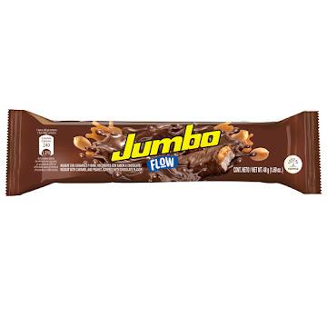 Chocolatina Jumbo Flow