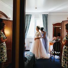 Wedding photographer Nadezhda Prutovykh (NadiPruti). Photo of 12.04.2017