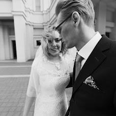 Wedding photographer Denis Vishnyakov (DennisVishnyakov). Photo of 27.08.2017