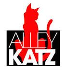 Logo for Alley Katz  Brewery & Restaurant