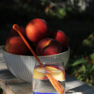 Pinnacle® Peachy Keen Cocktail