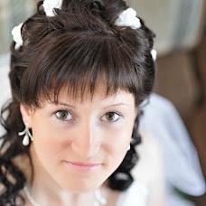 Wedding photographer Maksim Berezoveckiy (GeleosX). Photo of 24.08.2013